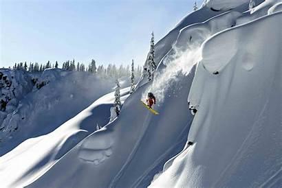 4k Skiing Alaska Wallpapers Backgrounds Wallpaperaccess