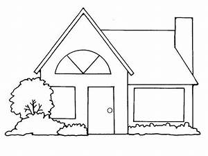 House black and white house clipart black and white ...