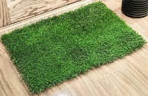 grass bath mat forest bathing in your own bathroom 3 diy ideas