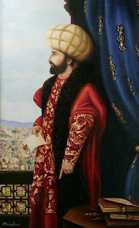 Fatih sultan mehmet nasıl bir şehzadelik ve eğitim hayatı yaşadı? Fatih Sultan Mehmet Han