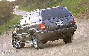 2002 Jeep Grand Cherokee Vin Number Search