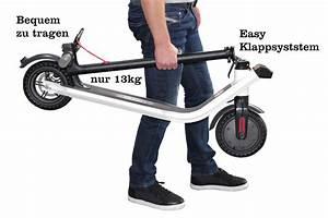 E City Roller : e scooter city e roller faltbar 250watt mode 2019 elektro ~ Kayakingforconservation.com Haus und Dekorationen