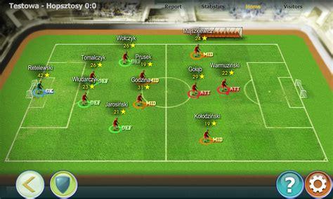 Best Online Football Simulation Games Gamesworld