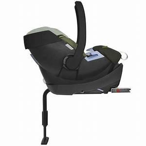 Cybex Aton Babyschale : cybex isofix base 2 fix f r aton babyschale online kaufen ~ Kayakingforconservation.com Haus und Dekorationen