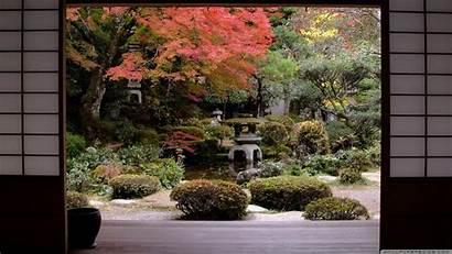 Japanese Garden Traditional 4k Desktop Wallpapers Ultra