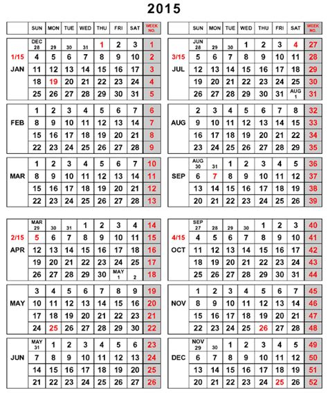 prior year calendars wisconsin unemployment insurance