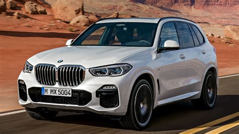 2019 Bmw X5 Preview  Consumer Reports