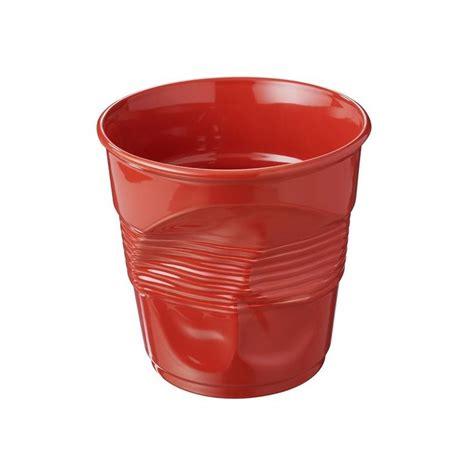 acheter pot 224 ustensiles design original moderne d 233 co cuisine porcelaine froiss 233 s