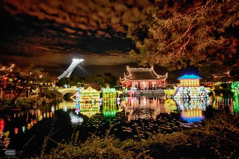 montreal s 2014 quot lantern festival quot will be lighting up the