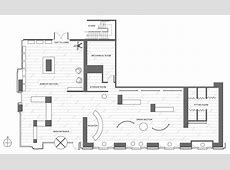 retail clothing store floor plan Google Search