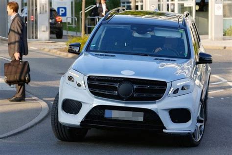 Mercedes Gls Class Modification by 2017 Mercedes Maybach Gls Will Feature Higher Level Of Comfort