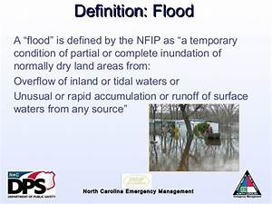 Nfip overview flood risk information system elevation