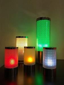 Lampe De Table Rechargeable : midlightsun lampes de table led sans fil rechargeables mars 2015 ~ Teatrodelosmanantiales.com Idées de Décoration