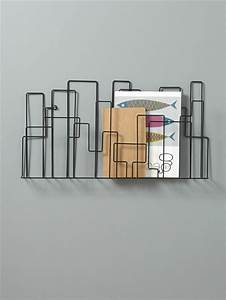 Porte Document Mural : le porte revue un meuble et un objet d co en 40 images ~ Teatrodelosmanantiales.com Idées de Décoration
