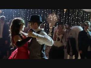 Tango- Another Cinderella Story - YouTube