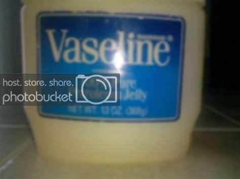 vaseline large tub that s why you should always keep a tub of vaseline