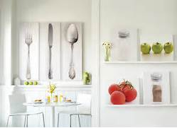 Modern Kitchen Wall Art Wall Decoration Pictures Wall Decoration Kitchen Wall Quote Vinyl Decal Lettering Decor Sticky EBay Gallery Wall But Change Put Shelf In Middle And Pictures On The Side Kitchen Wall Decor Best Home Decoration World Class
