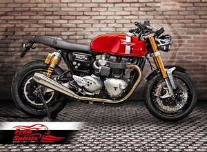 Thruxton R 1200 : undertray license plate for triumph thruxton 1200 ~ Medecine-chirurgie-esthetiques.com Avis de Voitures