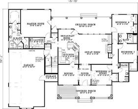 spectacular home models plans split bedroom floor plans bukit