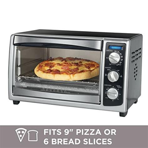 Countertop Toaster Oven - black decker to1675b 6 slice convection countertop toaster