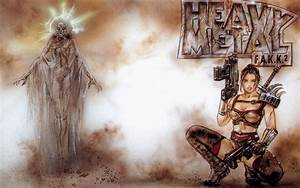 Download Heavy Metal Wallpaper 1440x900 | Wallpoper #317806