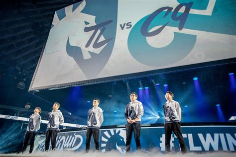 Team Liquid are the 2018 NA LCS Summer Split champions ...