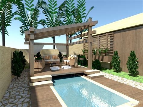 relax urban terrace ideas planner