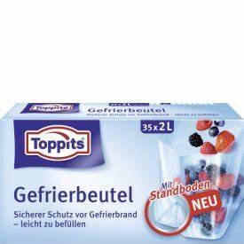 Gefrierbeutel Mit Zipper : gefrierbeutel jetzt online bestellen ab 40 versandkostenfrei ~ Orissabook.com Haus und Dekorationen