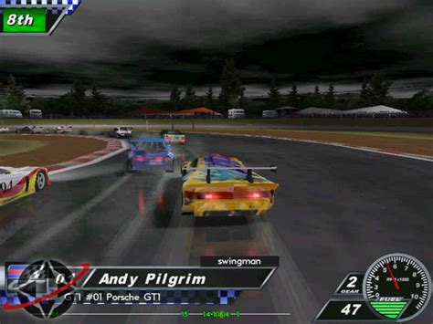 sports car gt pc game full version