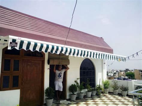 Windows And Door Awnings And Canopies Manufacturer In