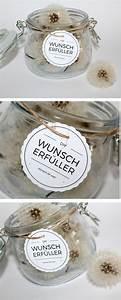 Liebesgeschenke Für Männer : diy wunscherf ller pusteblume free printable diy geschenke geschenkideen ~ Eleganceandgraceweddings.com Haus und Dekorationen
