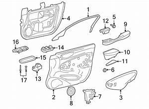 Jaguar Vanden Plas Insert Panel Screw  Screw