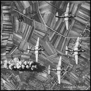 World War II Bombers