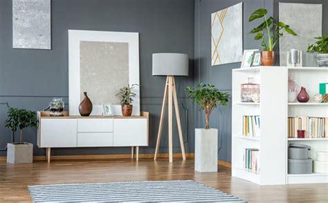 como amueblar  decorar la entrada de tu casa  estilo