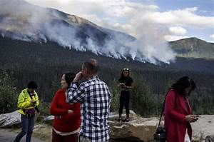 B.C.'s record-breaking wildfires to put dent in provincial ...