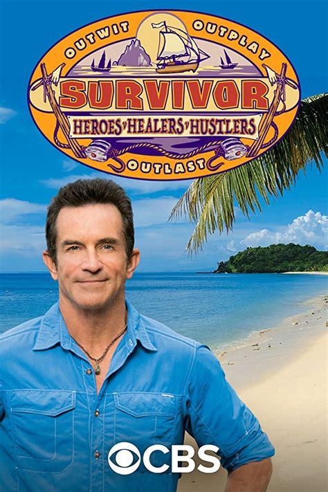 Watch Survivor - Season 11 (2005) Free On 123Movies