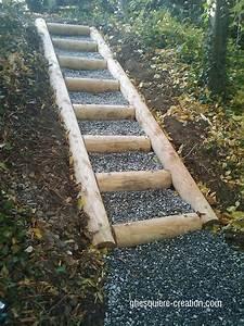 fabriquer escalier exterieur bois 48851 klasztorco With fabriquer un escalier exterieur en bois