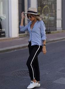Outfits With Joggers Everything You Need To Know About The Joggers Trend And How To Wear Them ...