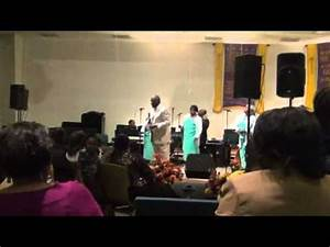 Rev Andrew Cheairs & The Song Bird video s sipp chicago ...