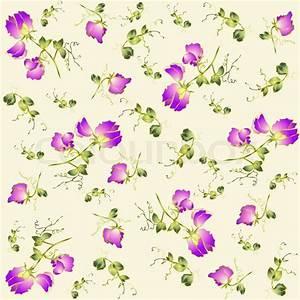 Blossom, flower, summer Stock Vector Colourbox