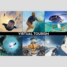 Virtual Tourism Vr, 360 And The Travel Industry  Sxsw 2016 Event Schedule