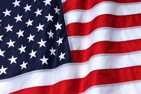 buy xft sewn nylon american flag nylon american