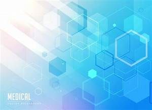 Abstract medical bright background Vector Free Download