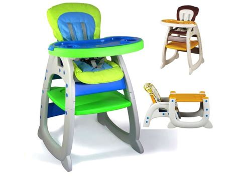 Ebay High Chair Baby by Baby High Chair Highchair Feeding Seat And 3 In 1