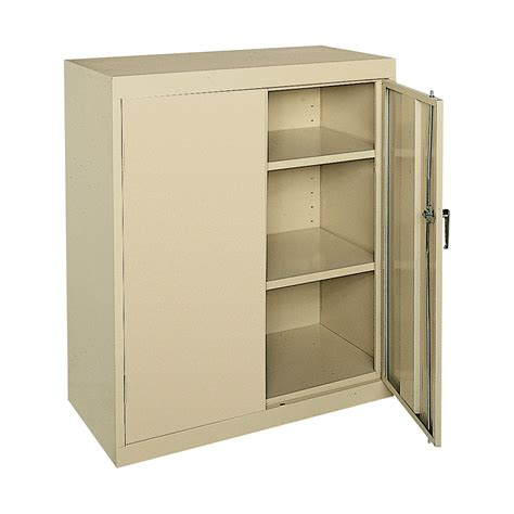 Sandusky Lee Commercialgrade All Welded Steel Cabinet