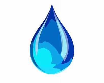 Druppel Water Vloeistof Pixabay Droplet Dauw Drop