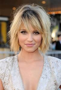 55 Super Hot Short Hairstyles 2017 - Layers, Cool Colors ...