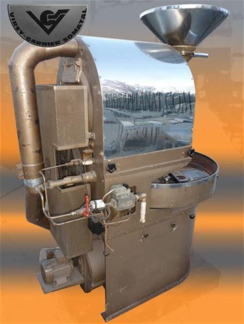 materiel de cuisine d occasion professionnel torréfacteur virey garnier 12kg occasion vendu
