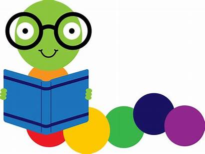 Reading Independent Clipart Bookworm Clipartpanda Clip Library