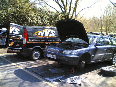 Volvo Servicing by Volvo Servicing And Repairs Car Servicing Bracknell